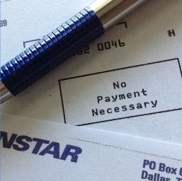 NSTAR No Payment Necessary Electric Utility Bill - Suntility